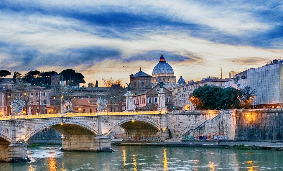 Translation & Interpreting Services in Rome