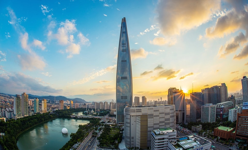 Translation & Interpreting Services in Seoul