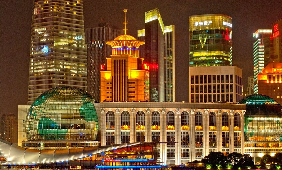 Shanghai Translation & Interpreting Services