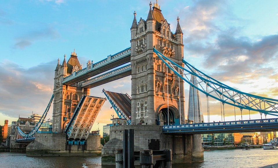 Translation & Interpreting Services in the United Kingdom