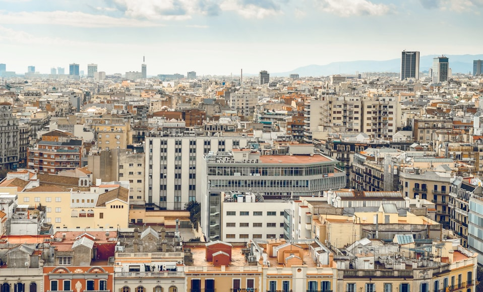 Translation & Interpreting Services in Barcelona