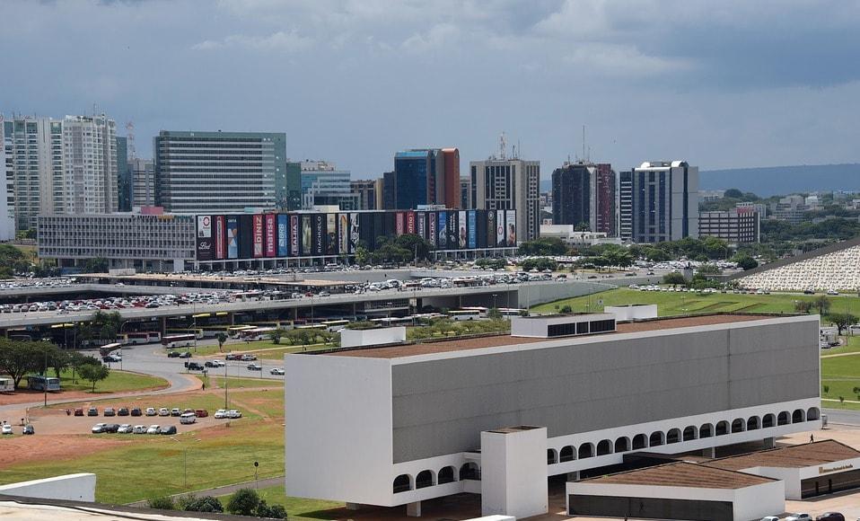 Translation & Interpreting Services in Brasilia