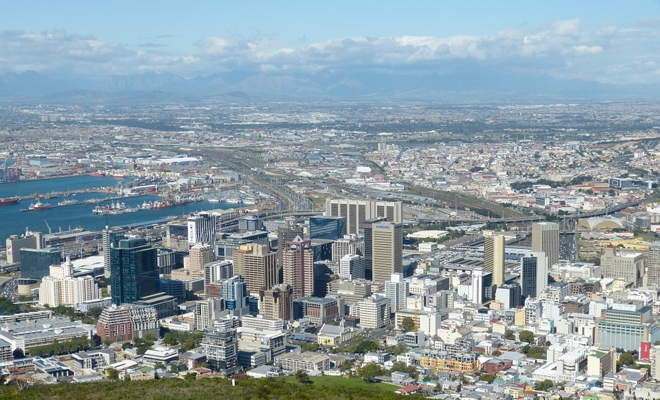 Translation & Interpreting Services in Cape Town
