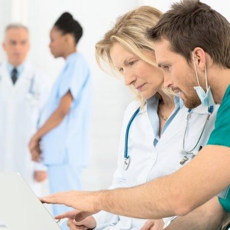 Expert HIPAA Compliant In-Person Medical Interpreters