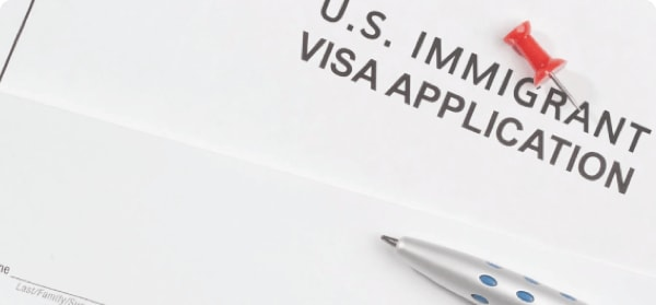 How to File for U.S. Immigration Visa?