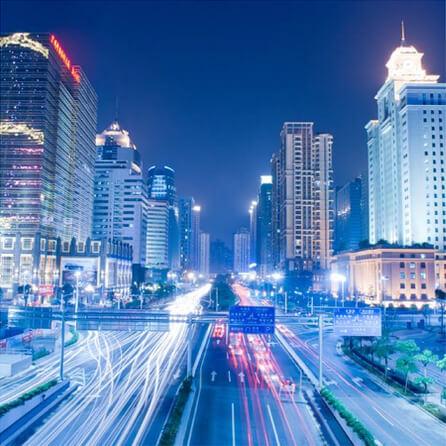 Guangzhou-city-shot