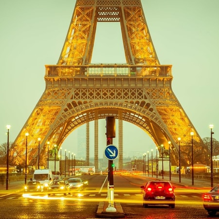 Localization Services In Paris