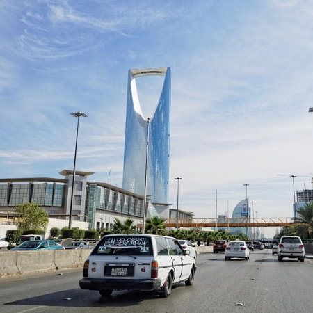 Translation & Localization Services In Saudi Arabia