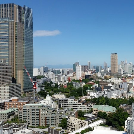 Localization Services in Tokyo