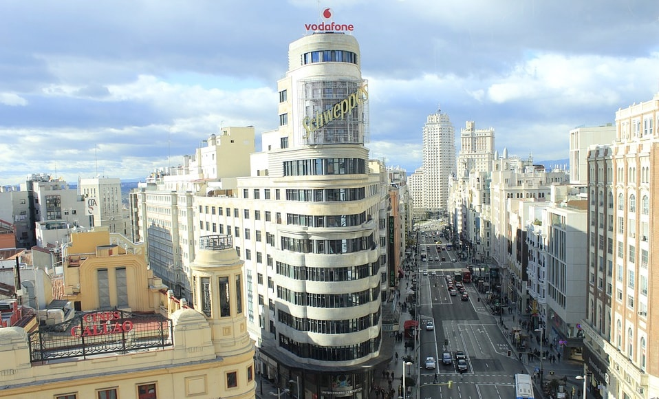 Translation & Interpreting Services in Madrid