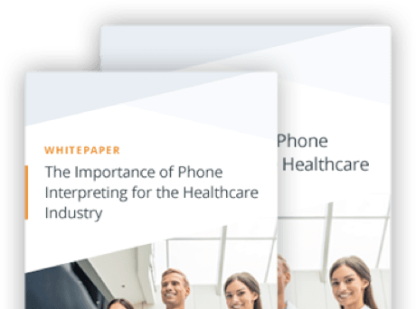 The Importance of Phone Interpreting for the Healthcare Industry