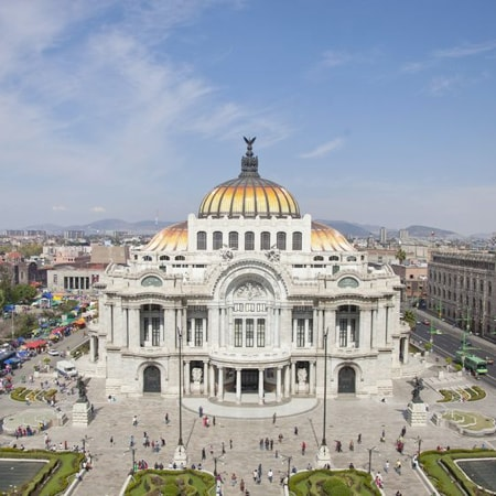 Mexico City Translation Services For Business