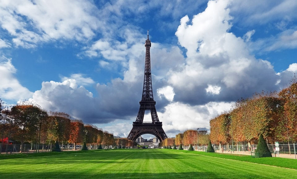 Translation & Interpreting Services in Paris