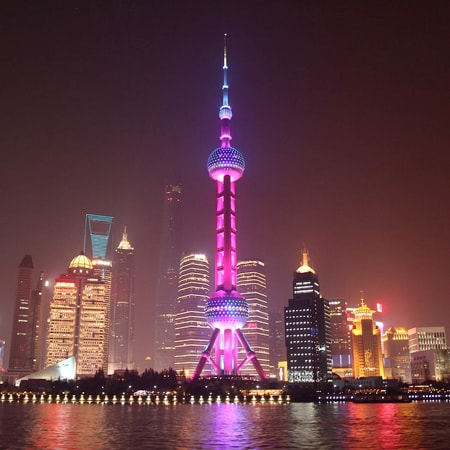 Business Translation Services In Shanghai