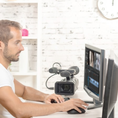 What Is Video Transcription?