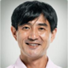 Mark Zhang Chinese Interpreter