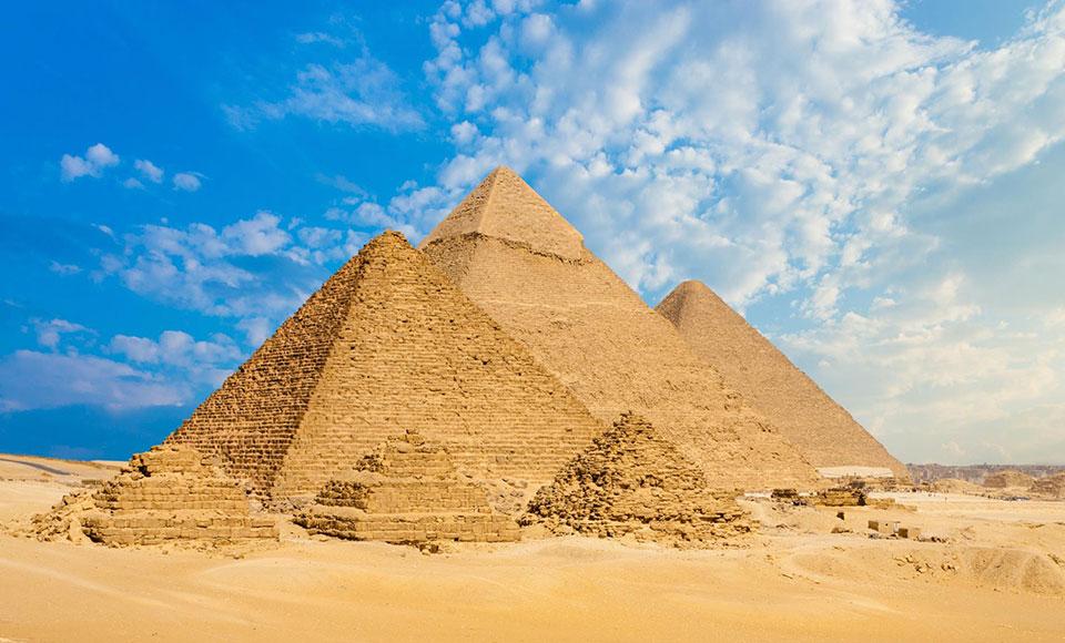 Translation & Interpreting in Egypt