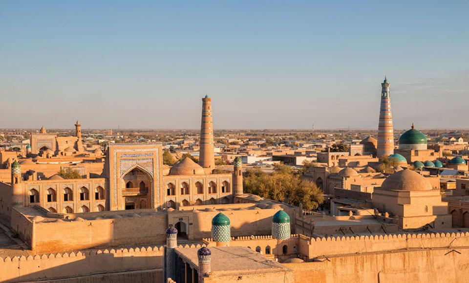 Translation & Interpreting in Uzbekistan
