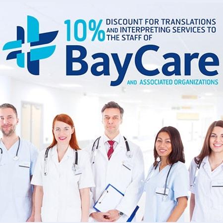 BayCare Health System