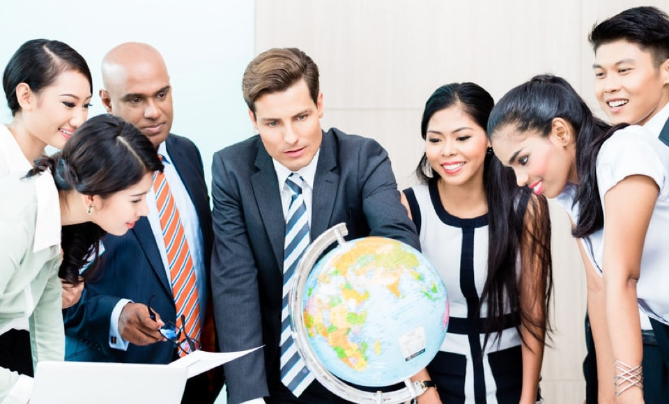 International Transcreation Services