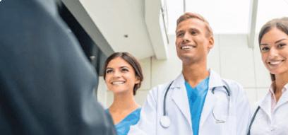 Medical Interpreter Team
