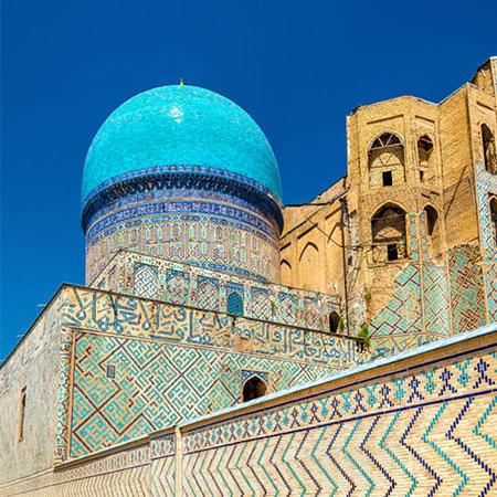 Translation Services In Uzbekistan
