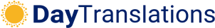 Day Translations Company Logo