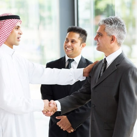 Arabic Translation Services for the Middle Eastern Market