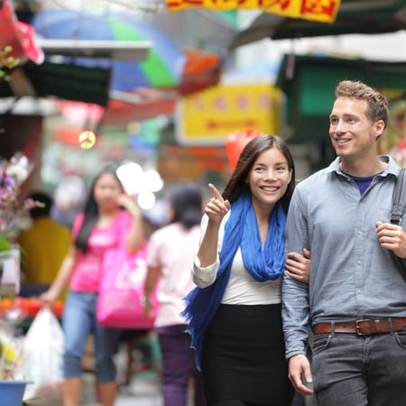 Attract Tourists Across Cultures by Localizing Your Material