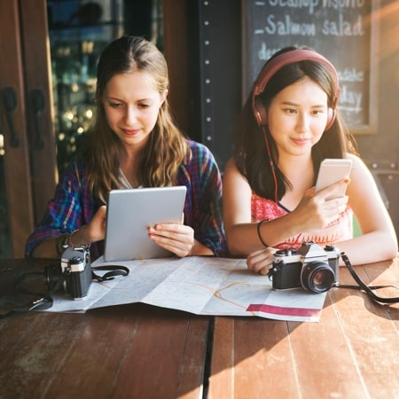 Digital Tourism: Localization for Tourism Industries of the Future