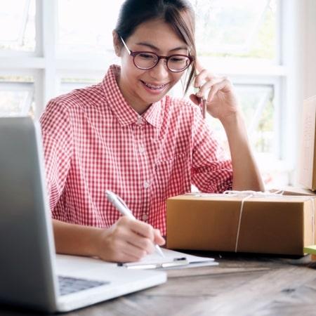 E-businesses and E-commerce Sites