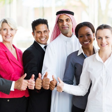 Professional Arabic Translations and Localization Services