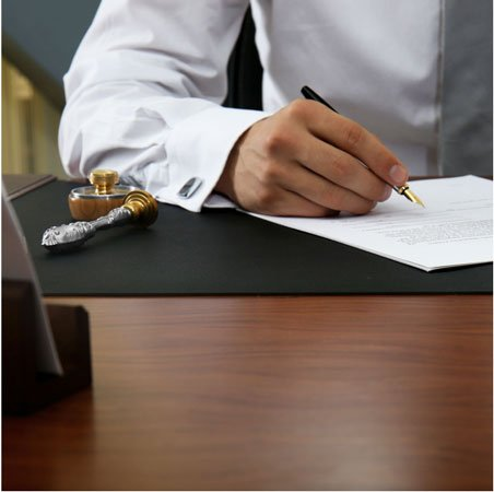Notarized Translation Services