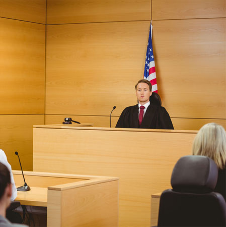Court Interpreting Services
