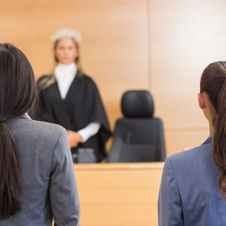 Court Interpreting within Legal Translation Services