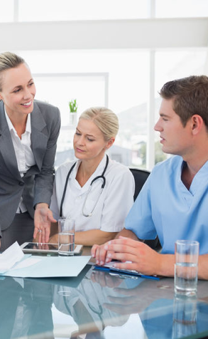 Medical Interpreters for Texas Law Compliance