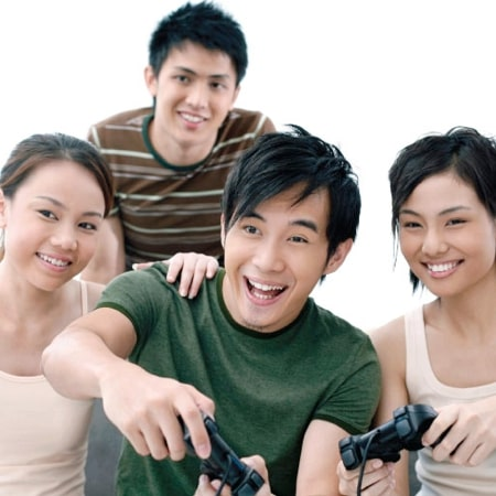 Video Game Localization Services