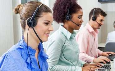 Global Technical Support Services