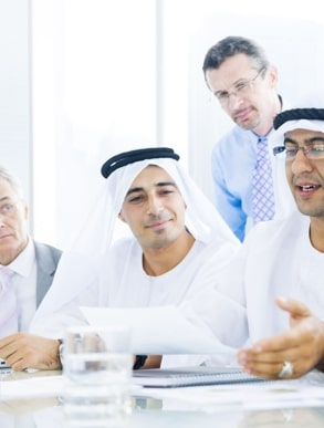 Arabic Translation Services in Egypt