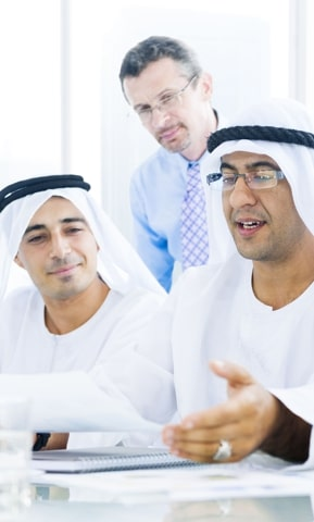 arabic translation services in kuwait