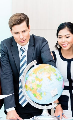 Expert Localisation & Translation Services In London