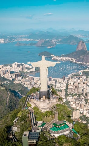 Interpreters in Rio de Janeiro Available Anytime