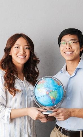Localization & Translation Services