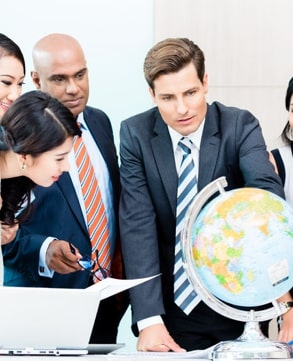 Localized Translation Services In Las Vegas