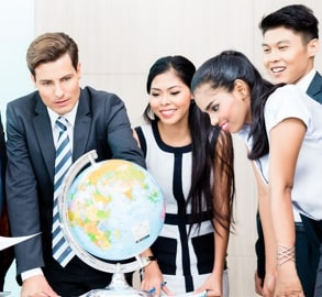 Localized Translation Services in Salt Lake City
