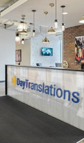 The Best & Fastest Translation Services In Boston