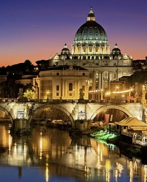 Translation Services In Rome - The Best & Fastest