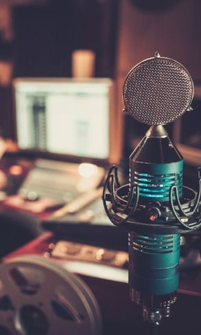 Voice-Over, Subtitling, and Translation Services, Los Angeles