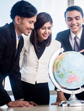 We Provide Localisation Services in Kolkata