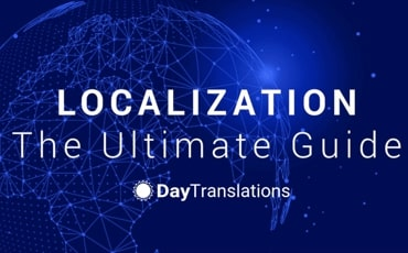 The Ultimate Guide to Localization
